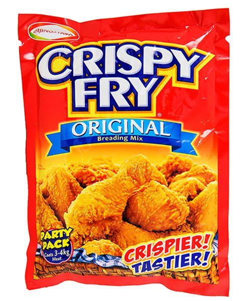 Ajinomoto Crispy Fry Breading Mix ORIGINAL