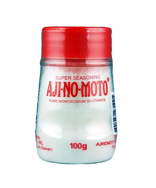 Ajinomoto Monosodium Glutamate Dispensers