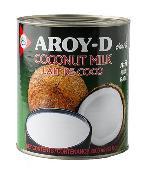Aroy-D Coconut Milk A10