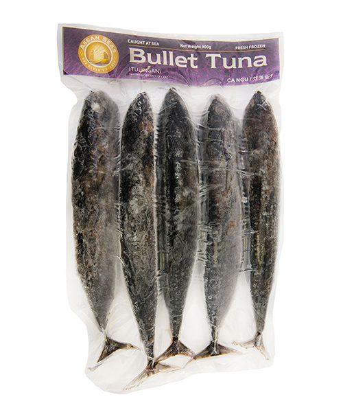 ASEAN SEAS Frozen Bullet Tuna