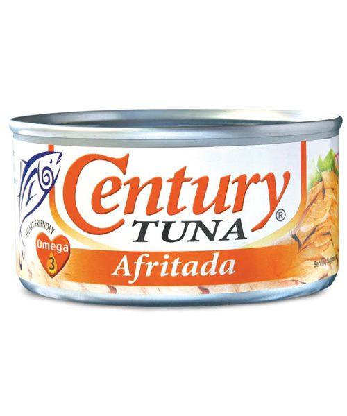 Century Tuna Flakes Afritada