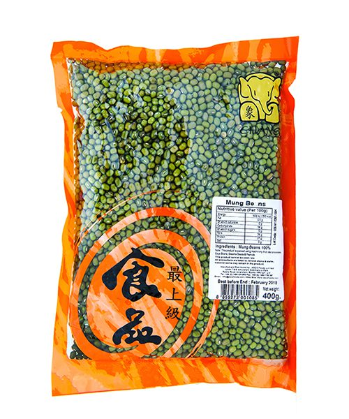 Chang Mung Beans Whole