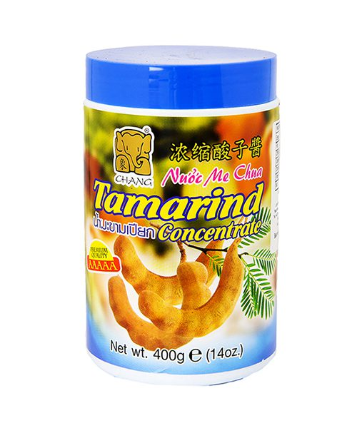 Chang Tamarind Concentrate