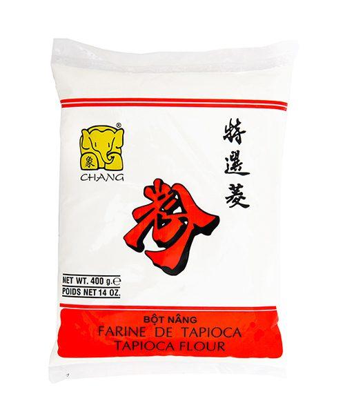 Chang Tapioca Flour