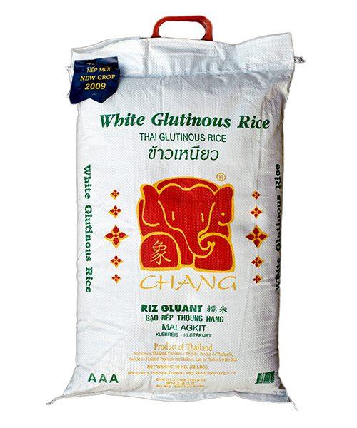 Chang Thai Glutinous Rice