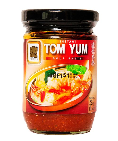 Chang Tom Yum Paste