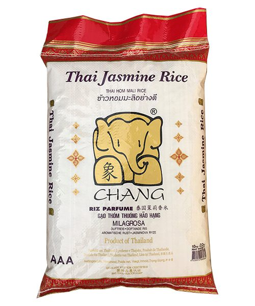 Chang Thai Jasmine Rice (New)