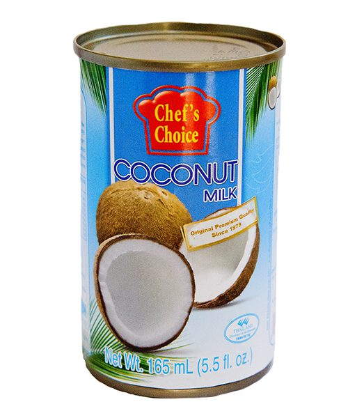 Chef's Choice Coconut Milk