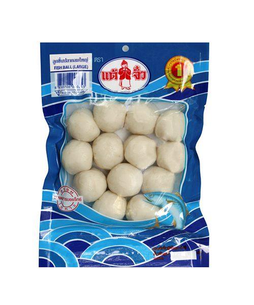 Chiu Chow Fish Ball LARGE