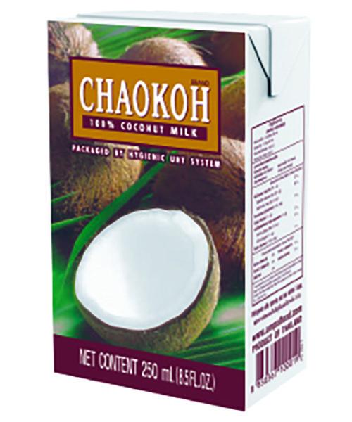 Chaokoh UHT Coconut Milk