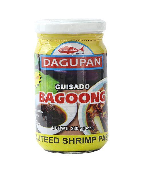 Dagupan Sauteed Shrimp Fry (Bagoong Guisado) Regular