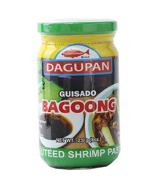 Dagupan Sauteed Shrimp Fry (Bagoong Guisado) Sweet