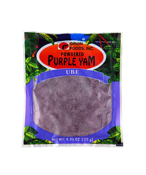Giron Ube Powder