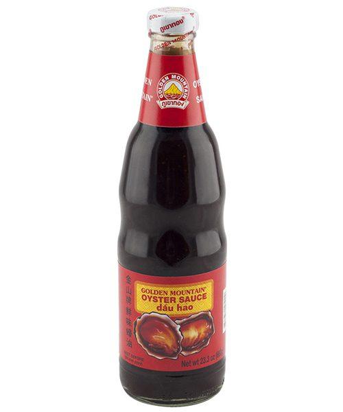 Golden Mountain Oyster Sauce