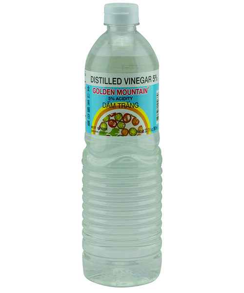 Golden Mountain Distilled Vinegar