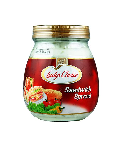 Lady's Choice Sandwich Spread Original Flavour