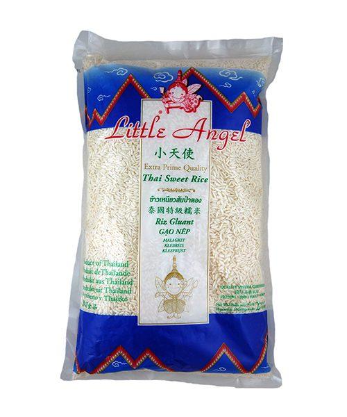 Little Angel Thai Glutinous Rice