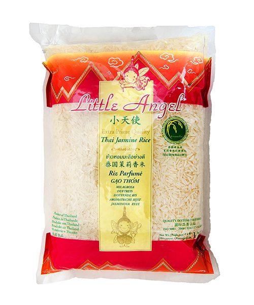 Little Angel Thai Jasmine Milagrosa Rice