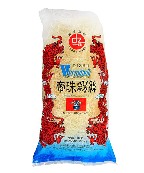 Lungkow Funsee Mung Bean Vermicelli