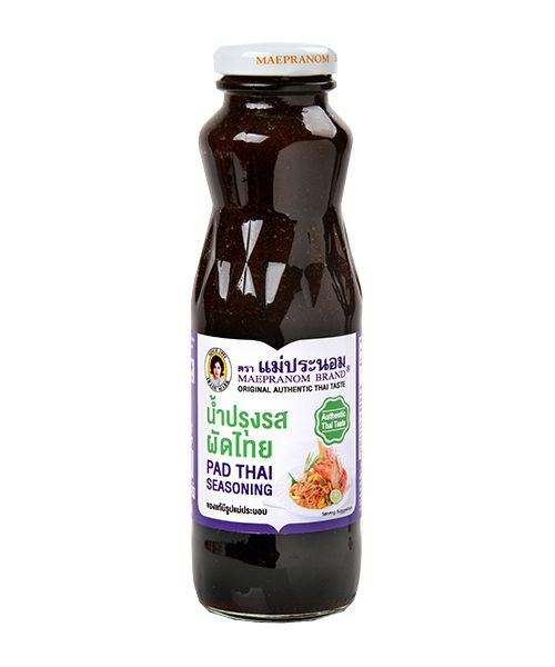 Mae Pranom Pad Thai Sauce