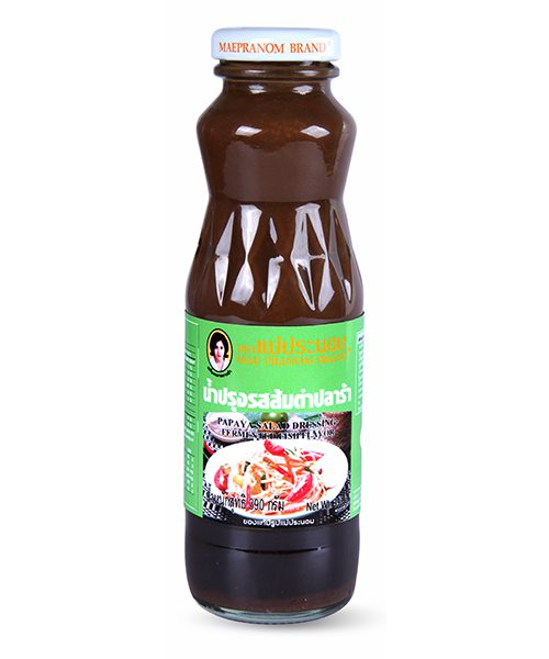 Mae Pranom Papaya Salad Fermented Fish Flavour