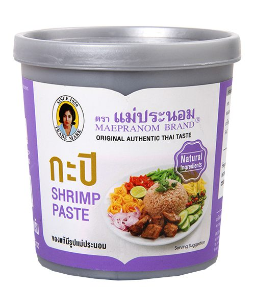 Mae Pranom Shrimp Paste (Kapi)