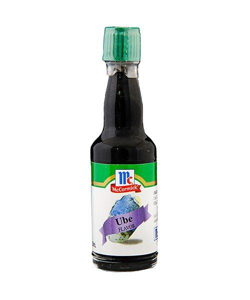 McCormick Essence Ube (Purple Yam) Flavour