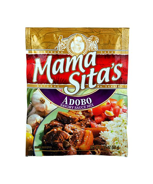 Mama Sita's Adobo Mix