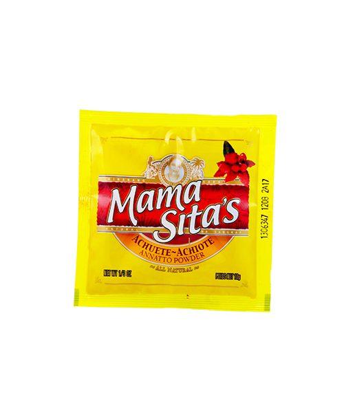 Mama Sita's Annato Powder