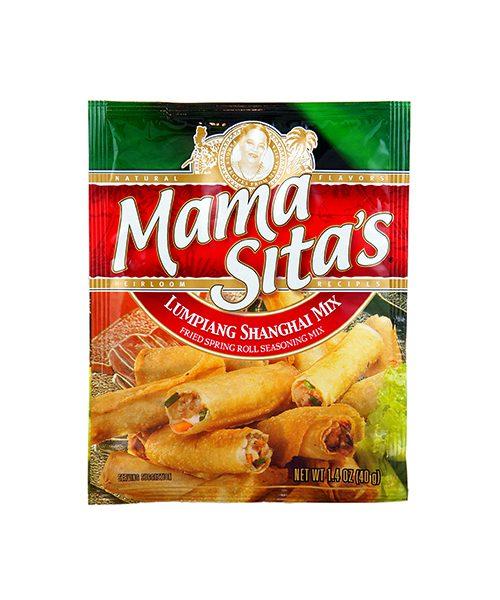 Mama Sita's Lumpiang Shanghai Spring Roll Mix