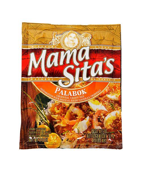 Mama Sita's Palabok Shrimp Gravy Mix