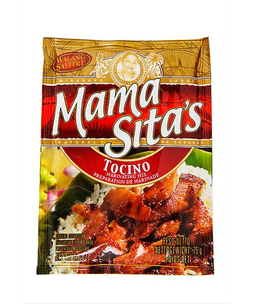 Mama Sita's Tocino Marinating Mix
