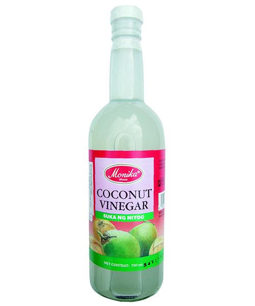 Monika Coconut Vinegar