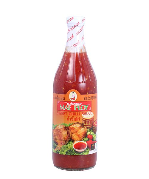 Mae Ploy Sweet Chilli Sauce