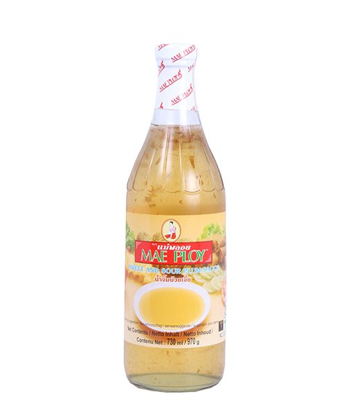 Mae Ploy Sweet & Sour Plum Sauce