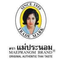 Mae Pranom