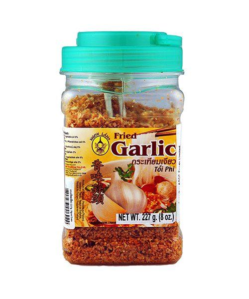 Ngon Lam Fried Garlic