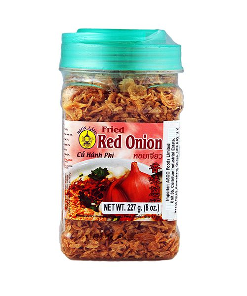 Ngon Lam Fried Pure Red Onions (SHALLOTS)
