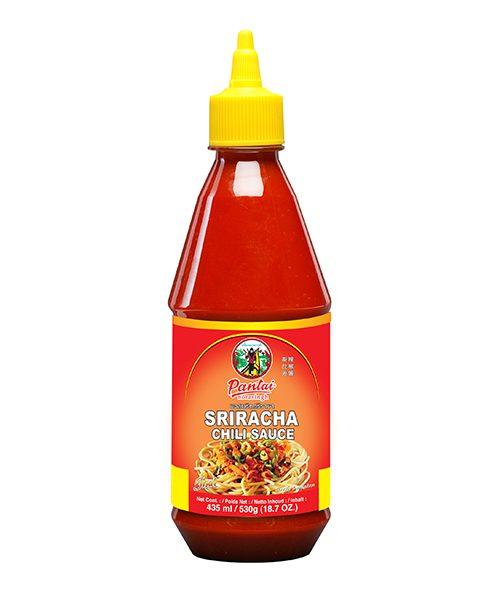 Pantai Sriracha Chili Sauce (Medium/Paper Label)