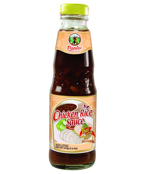 Pantai Chicken Rice Sauce