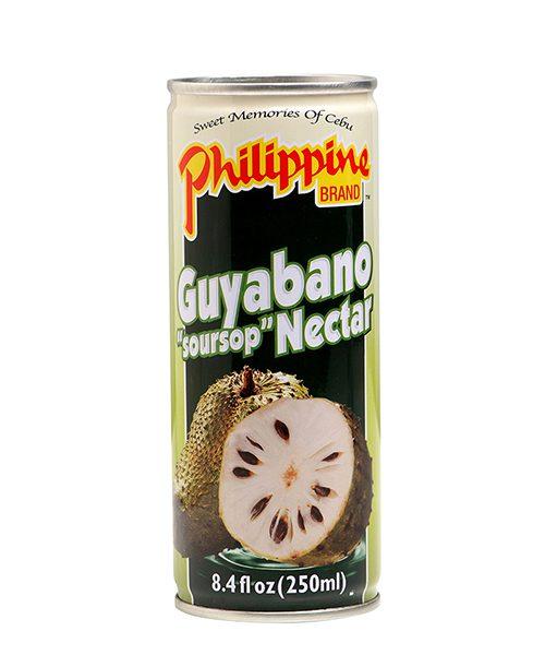 Philippine Brand Guyabano 'Soursop' Nectar