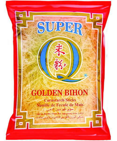 Super Q Golden Bihon Vermicelli