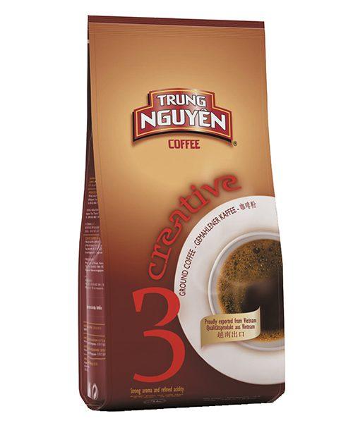 Trung Nguyen Creative 3 Ground Coffee