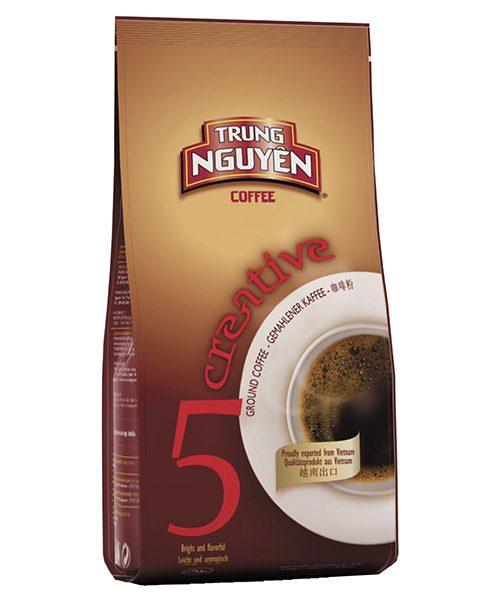 Trung Nguyen Creative 5 Ground Coffee