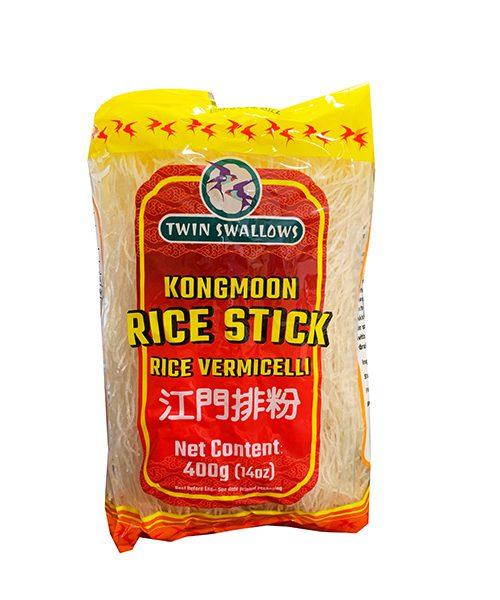 Twin Swallows Kongmoon Rice Vermicelli