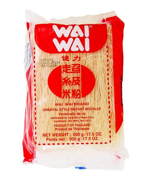 Wai Wai Noodle Rice Vermicelli