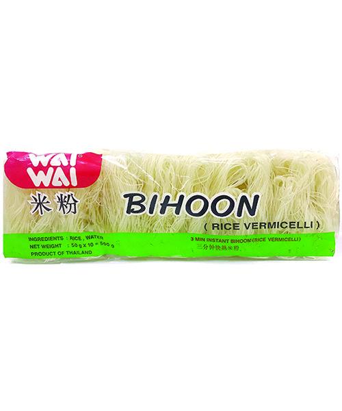 Wai Wai BIHOON Rice Vermicelli
