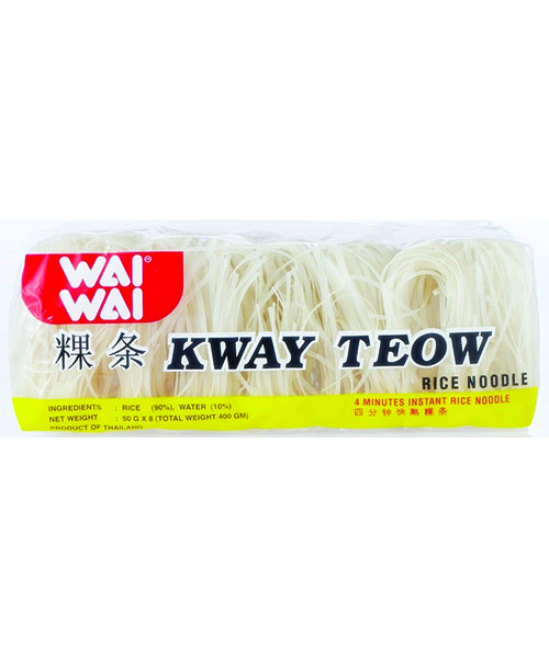 Wai Wai KWAY TEOW Rice Noodle (Stick)