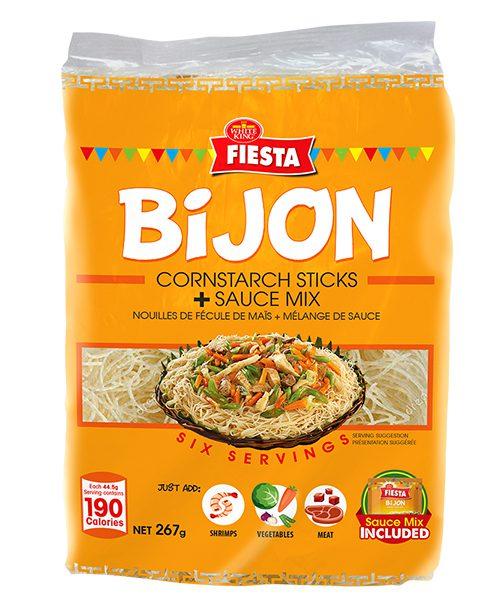 White King 2-1 Pancit Bihon Noodles & Sauce Mix