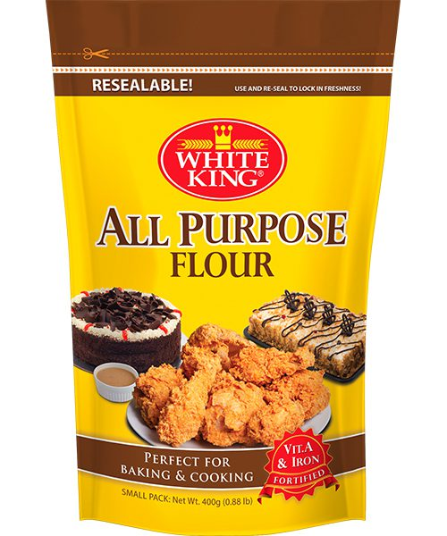 White King All Purpose Flour